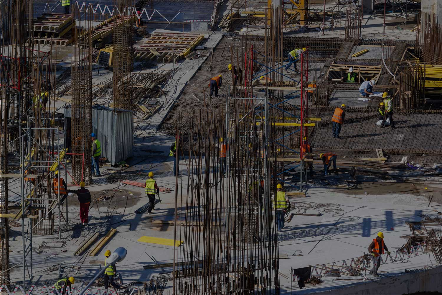 Career Opportunities In The Construction Trades