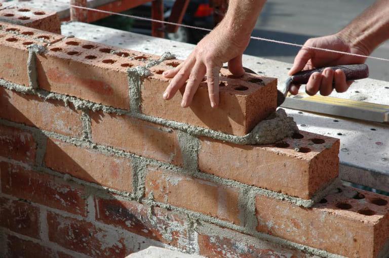 Bricklayers & Craftworkers Careers