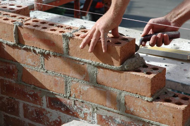Bricklayers & Craftworkers Careers