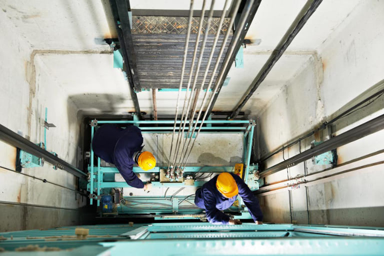 Elevator Installer and Repairer Careers