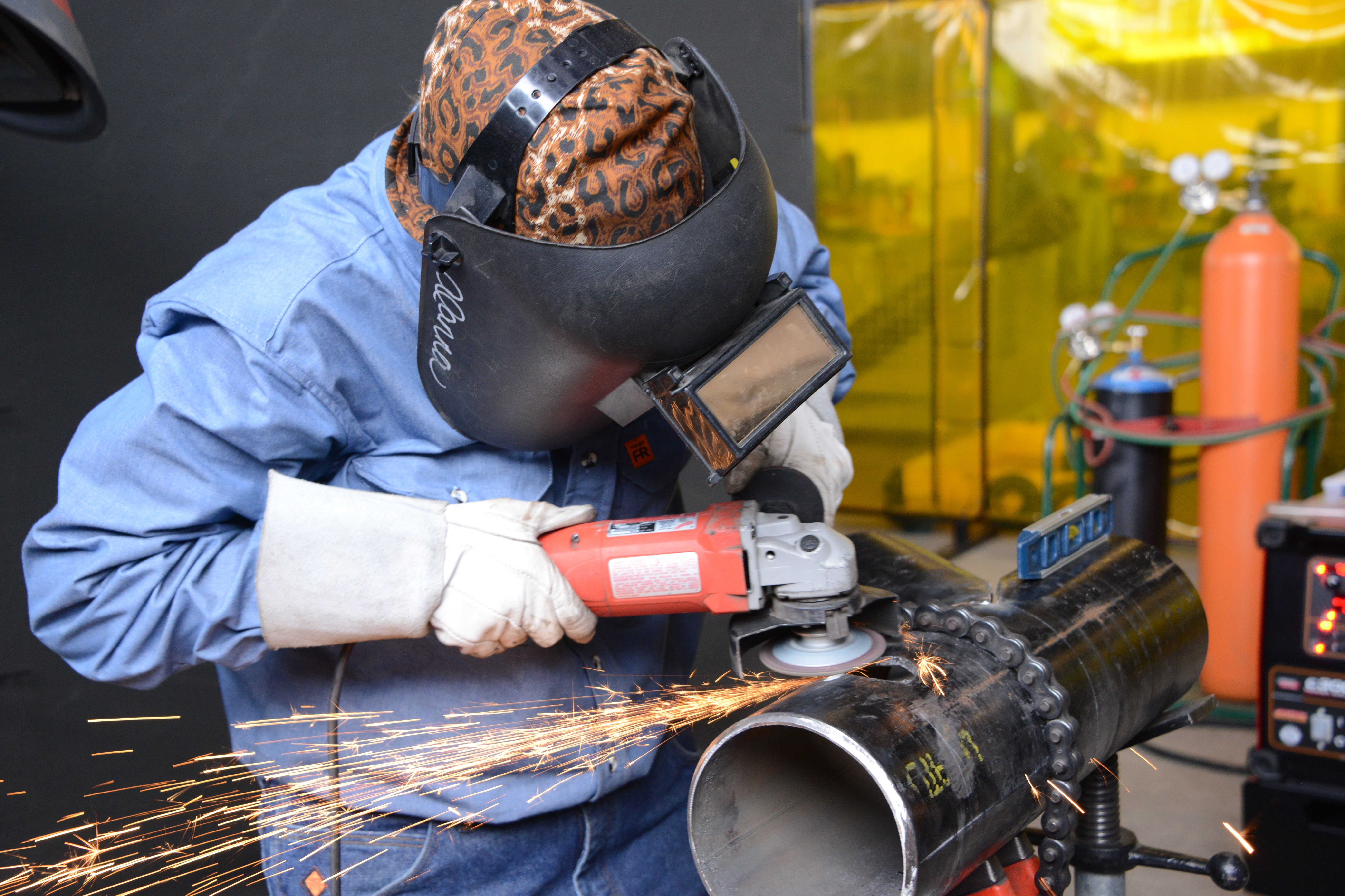 Pipefitter careers