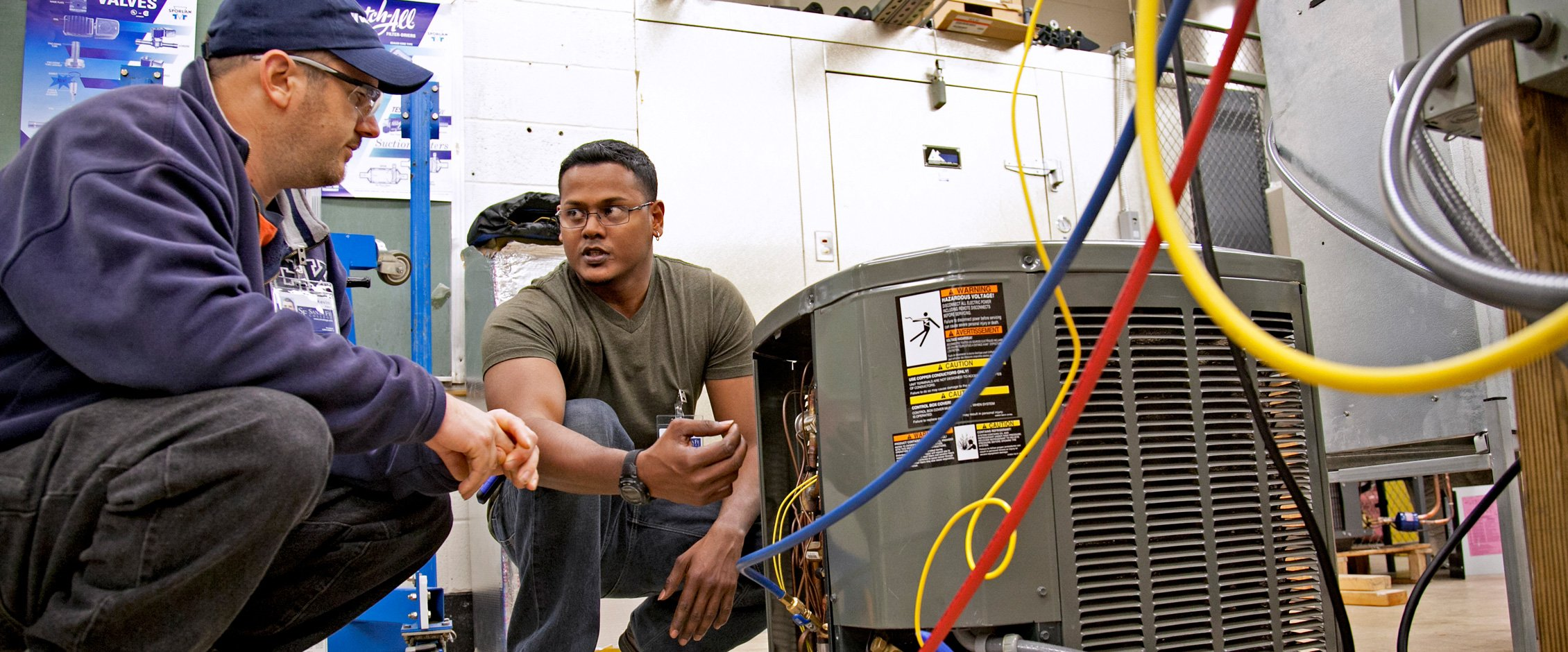 How Apprenticeship Will Save The American Economy Electrical Wiring Salary